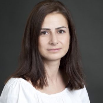 Teodora Petrova