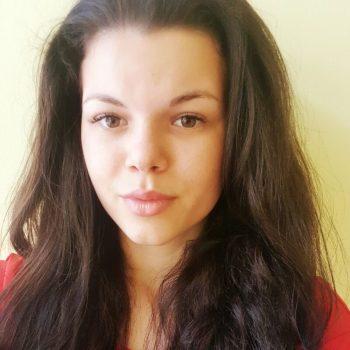 Photo of Brigita Drumeva